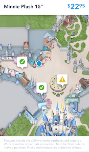 Shop Disney Parks- screenshot thumbnail