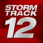 WCTI Storm Track 12 icon