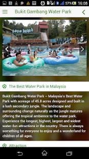Bukit Gambang Resort City - náhled