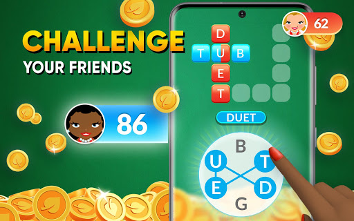Word Life - Connect crosswords puzzle screenshot 15