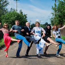 Wedding photographer Sergey Lipchak (welder380). Photo of 01.12.2015