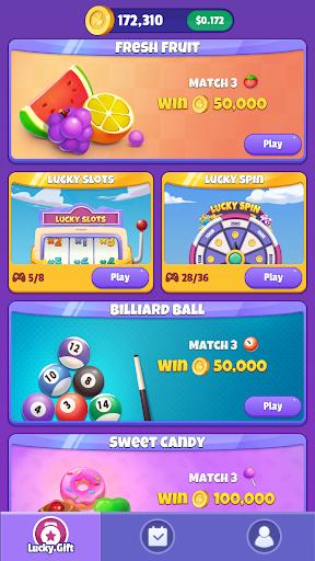 Télécharger Gratuit Lucky Coins - Lucky Every Day APK MOD (Astuce) screenshots 1