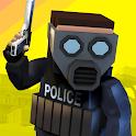 BLOCKFIELD - 5v5 shooter icon