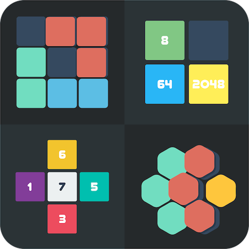 Blockdom : Classic Blocks Puzzle Collection Android APK Download Free By GudoGames