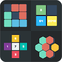 Blockdom : Classic Blocks Puzzle Collection