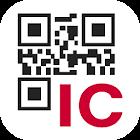 ICタグ・バーコードリーダー icon