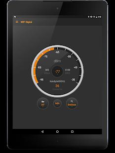 WiFi Signal Screenshot 8