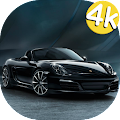 🚗 Wallpapers of Porsche ❤ 4K HD Porsche Cars Pic APK