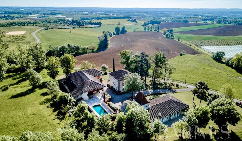 Property Caussade