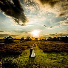 Hochzeitsfotograf David Hallwas (hallwas). Foto vom 03.09.2017