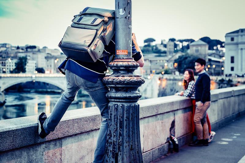 Vacanze Romane di Daniele DP