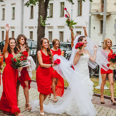 Wedding photographer Sergey Ilin (Amigo). Photo of 22.08.2014