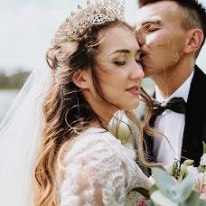 Wedding photographer Ilya Antokhin (ilyaantokhin). Photo of 21.08.2018