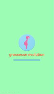 Grossesse évolution screenshot 0