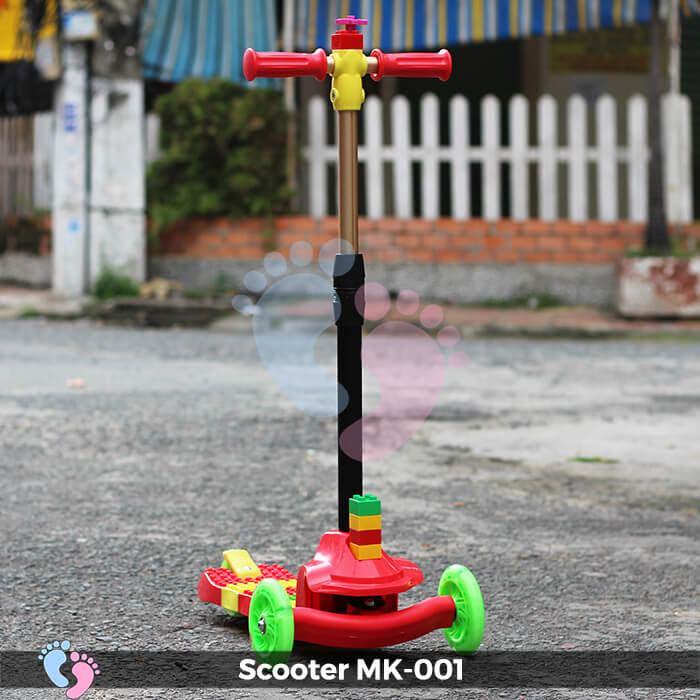 Xe trượt Lego Scooter MK-001 3