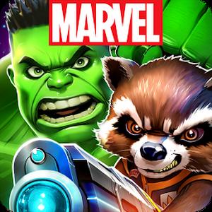 Download MARVEL Avengers Academy v1.0.26 APK + DINHEIRO INFINITO (Mod Money) Full - Jogos Android