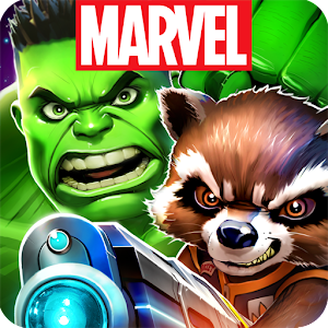 MARVEL Avengers Academy Icon do Jogo