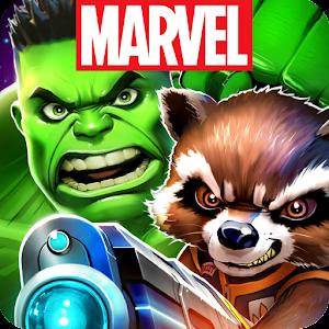 MARVEL Avengers Academy  |  Juegos de Aventura