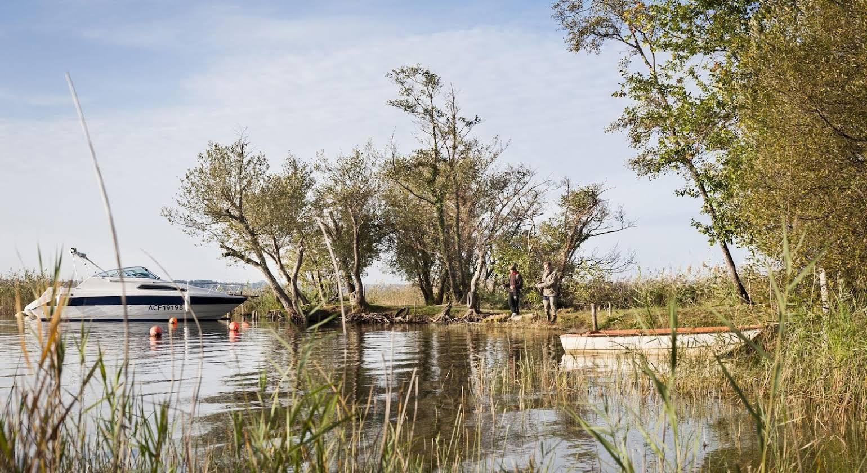 Le Domaine des Grands Lacs