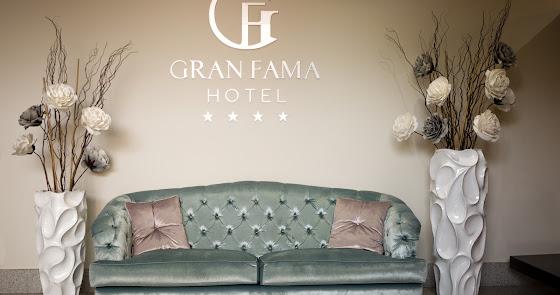 Hotel Gran Fama, mucho más que un alojamiento