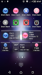 Smart Alarm – Alarm Clock Mod Apk (PAID) 8
