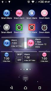 Smart Alarm — Alarm Clock Mod Apk (PAID) 8