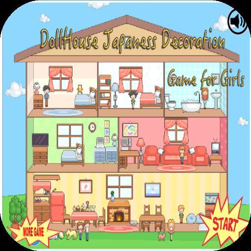 Download Doll House Japanese Decoration Google Play Softwares Aqktg5byskyo Mobile9
