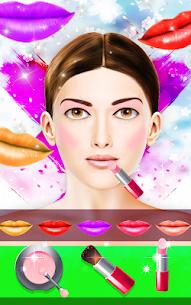 Makeup Salon – Dress up bunny Games 9
