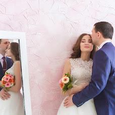 Wedding photographer Lena Astafeva (tigrdi). Photo of 23.04.2017