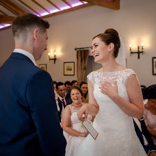 Wedding photographer Steve Grogan (SteveGrogan). Photo of 26.07.2017