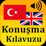 İngilizce Konuşma Kılavuzu Icon