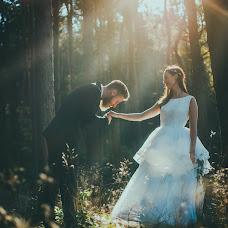 Wedding photographer Michał Bernaśkiewicz (studiomiw). Photo of 21.09.2017