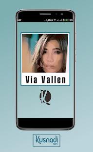 Lagu Via Vallen Lengkap Update - náhled