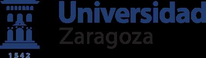 Resultado de imagen de logotipo universidad de zaragoza