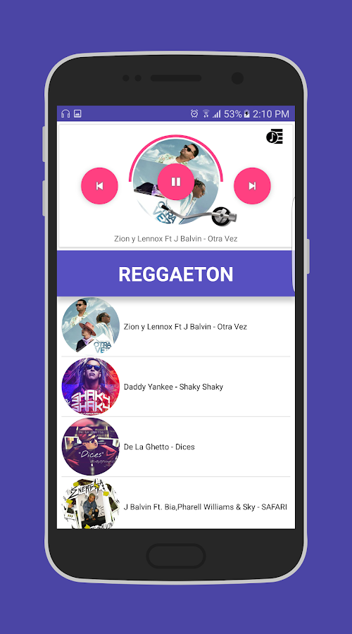 Reggaeton Plus 2017- screenshot