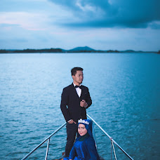 Wedding photographer Devo Satria (devosatria). Photo of 02.04.2017