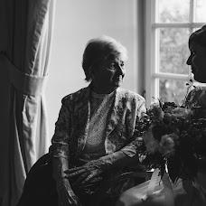 Wedding photographer Klaudia Amanowicz (wgrudniupopoludn). Photo of 03.06.2018