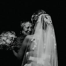 Wedding photographer Fernando Duran (focusmilebodas). Photo of 26.06.2018