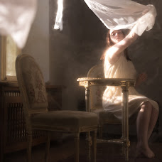 Wedding photographer Andrei Stefan (inlowlight). Photo of 11.10.2018