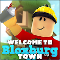 The Bloxburg Town - Free Robux icon