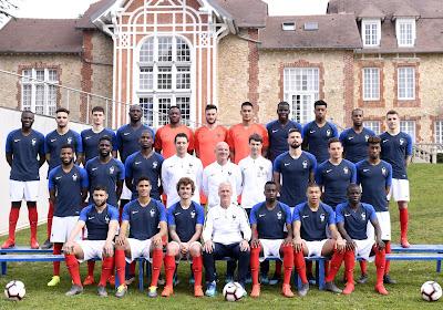 Le Real Madrid enrôle un membre du staff de l'Équipe de France