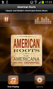 American Roots- screenshot thumbnail