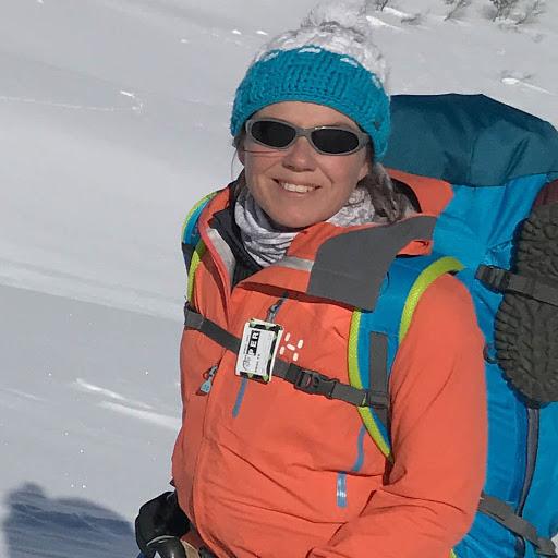 Emilie participe au Trail du Sancy pour soutenir le projet de L'Arche à Clermont-Ferrand !