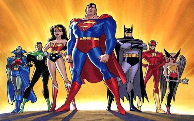 Super Hero Pictures