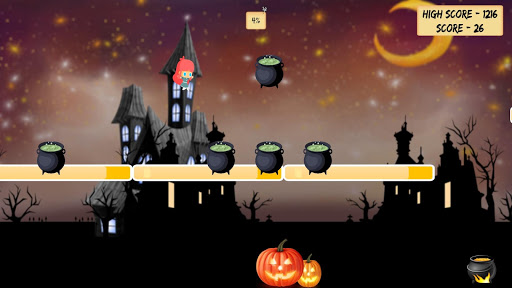 Code Triche Simply Jump mod apk screenshots 6