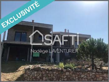 appartement à Coti-Chiavari (2A)