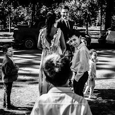 Wedding photographer José Alvarez (JoseManuelAlva). Photo of 28.07.2018