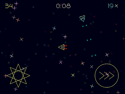 Space Vertex Multiplayer- screenshot thumbnail