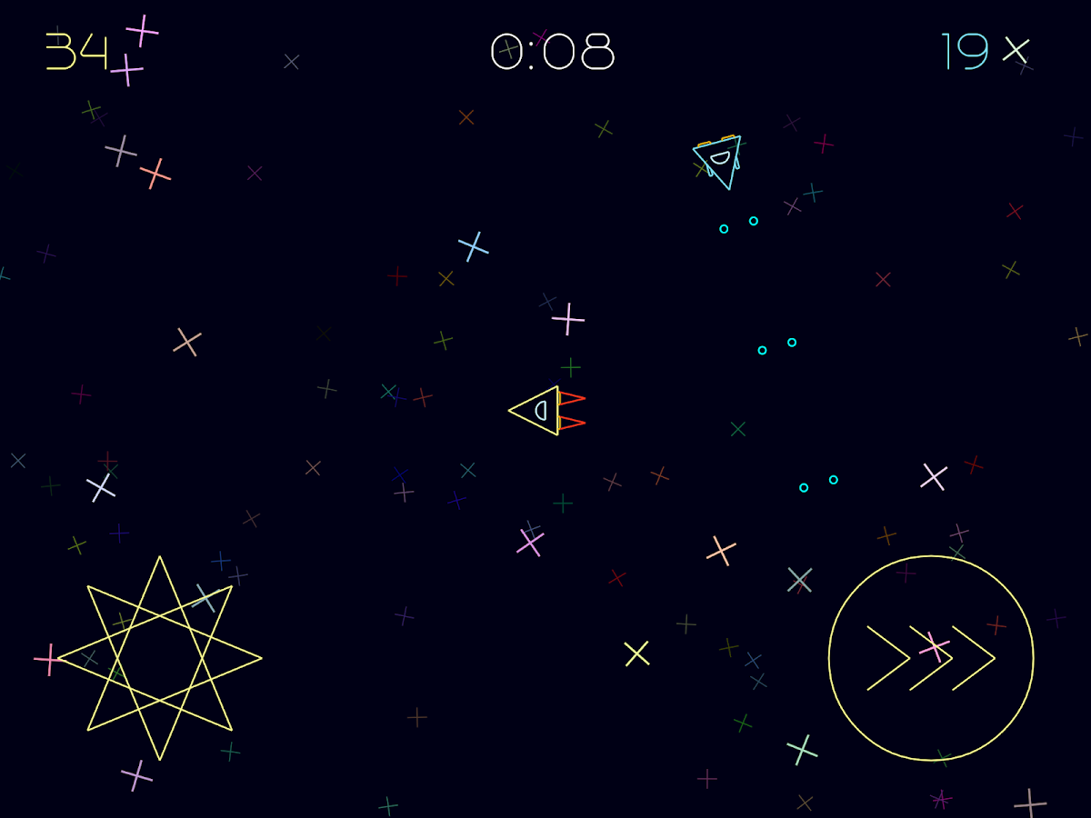Space Vertex Multiplayer- screenshot