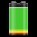 Battery Widget R9 icon